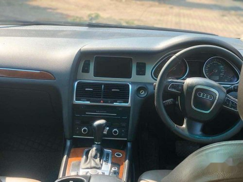 Used 2010 Audi Q7 AT for sale in Surat