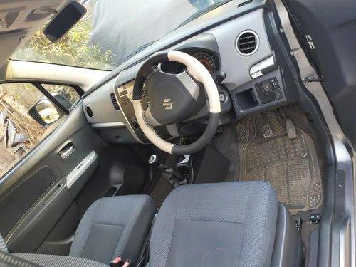 Used Maruti Suzuki Wagon R VXI 2012 MT for sale in Thane