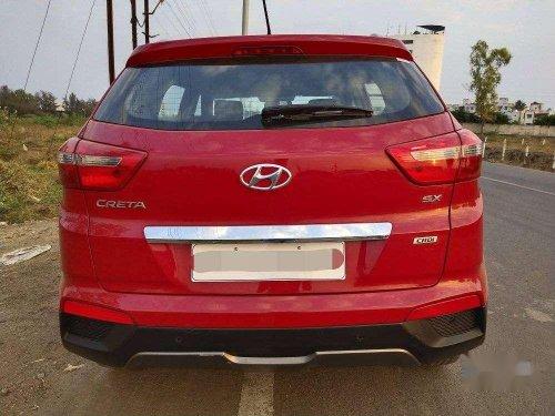 Used Hyundai Creta 2016 MT for sale in Sangli