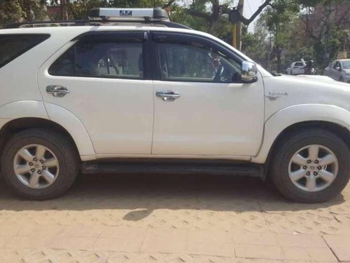 Used 2011 Toyota Fortuner MT for sale in Gurgaon