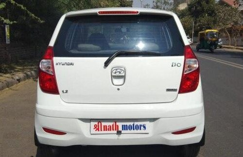 Used 2011 Hyundai i10 MT for sale in Ahmedabad