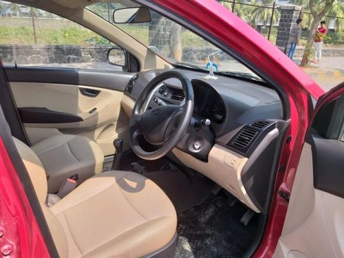 Used Hyundai Eon Era Plus 2017 MT for sale in Mumbai