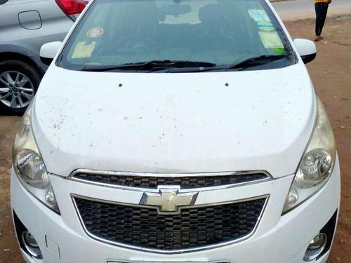 Used Chevrolet Beat 2010 MT for sale in Faridabad