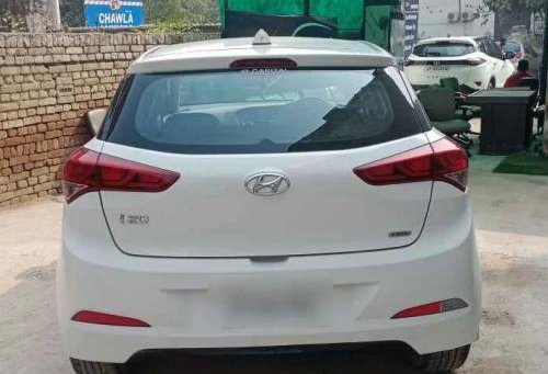 Used 2016 Hyundai i20 MT for sale in Ghaziabad