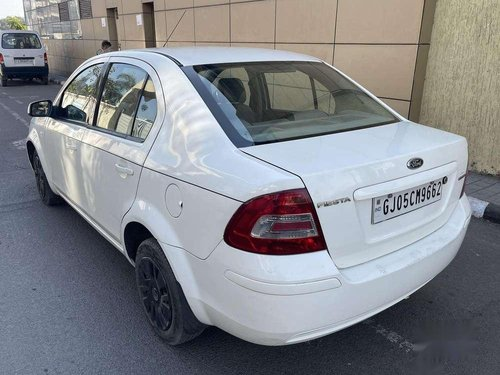 Used Ford Fiesta 2010 MT for sale in Surat