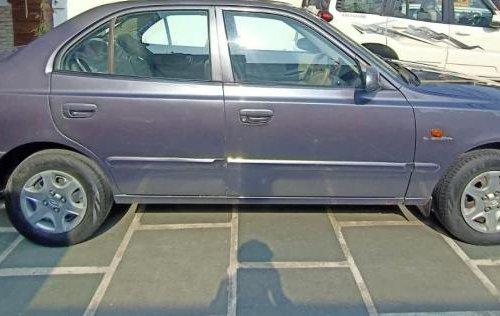 Used 2008 Hyundai Accent MT for sale in New Delhi