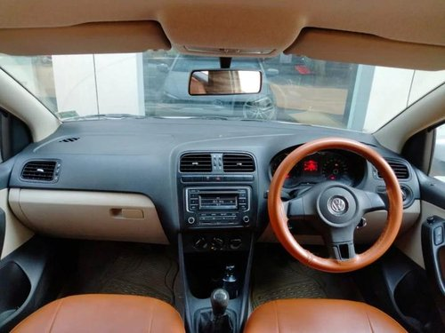 Used Volkswagen Polo 2013 MT for sale in Mumbai