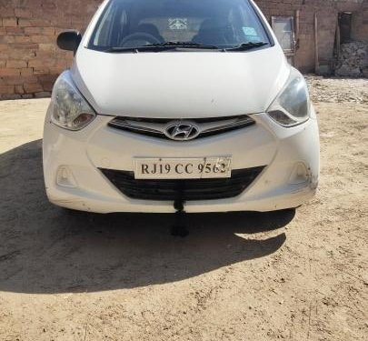 Hyundai Eon 1.0 Era Plus 2012 MT for sale in Jodhpur