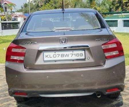 Used 2013 Honda City AT for sale in Kochi