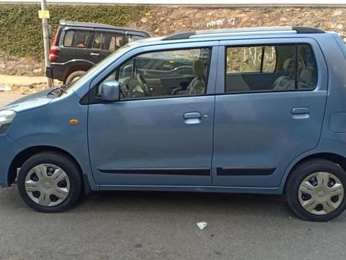 Used Maruti Suzuki Wagon R 2011 MT for sale in Mumbai