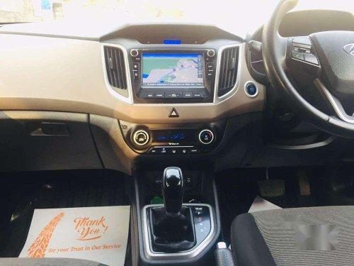 2017 Hyundai Creta 1.6 VTVT AT SX Plus for sale in Mumbai
