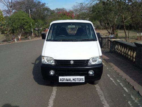 Used 2010 Maruti Suzuki Eeco MT for sale in Indore -9