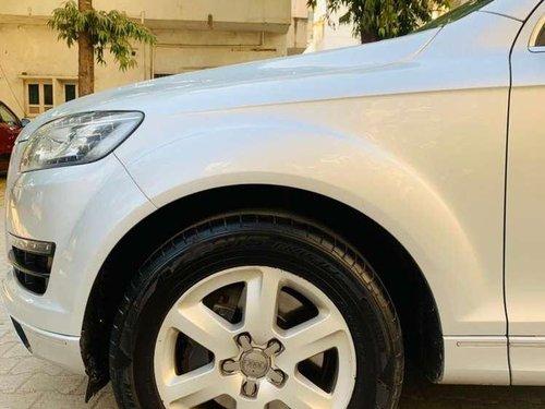 Used 2013 Audi Q7 MT for sale in Surat