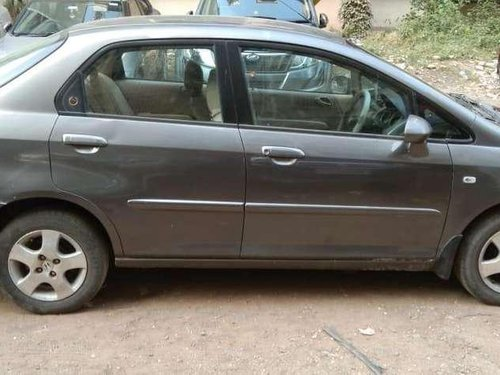 Used 2008 Honda City ZX MT for sale in Mumbai