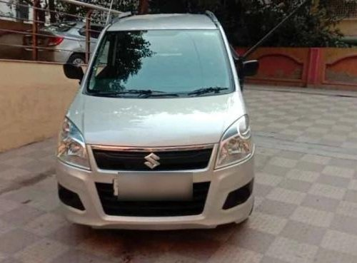 Used 2016 Maruti Suzuki Wagon R MT for sale in New Delhi -7