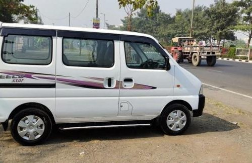 Used 2017 Maruti Suzuki Eeco MT for sale in Surat