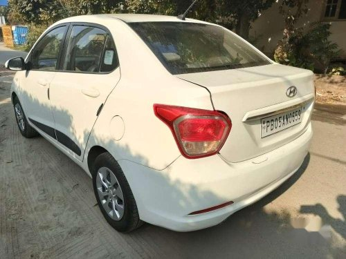 Used Hyundai Xcent 2015 MT for sale in Ludhiana