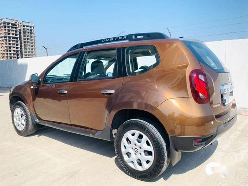 Used Renault Duster 2018 MT for sale in Surat