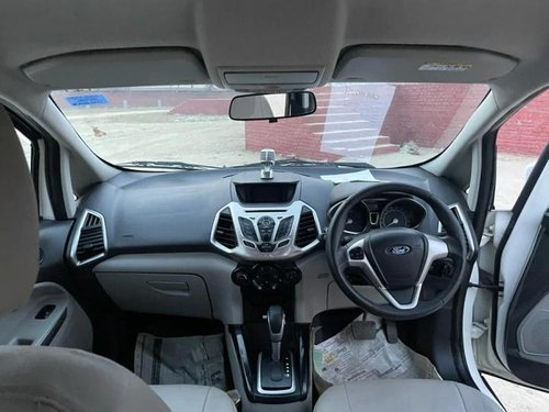 Used 2017 Ford EcoSport AT for sale in Faridabad