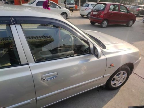 Used 2009 Hyundai Accent MT for sale in New Delhi -1