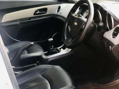 Used 2013 Chevrolet Cruze MT for sale in Pune