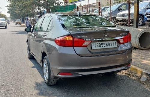 Used Honda City i-VTEC SV 2016 MT for sale in Hyderabad