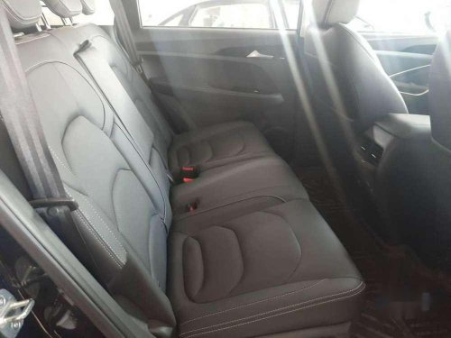 Used 2020 MG Hector AT for sale in Hyderabad