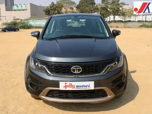Used Tata Hexa XM 2018 MT for sale in Ahmedabad