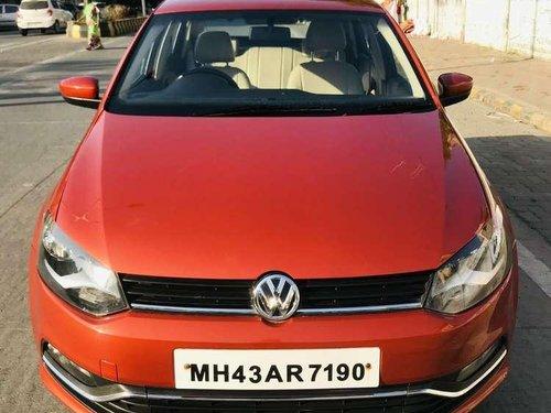 Volkswagen Polo 1.2 MPI Highline 2014 MT for sale in Nagpur
