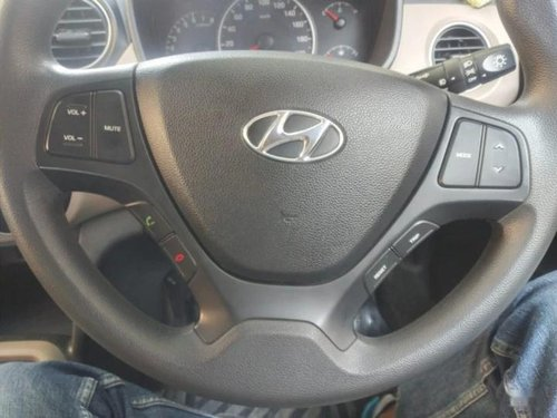 Hyundai i10 Sportz Option 2016 MT for sale in Pune