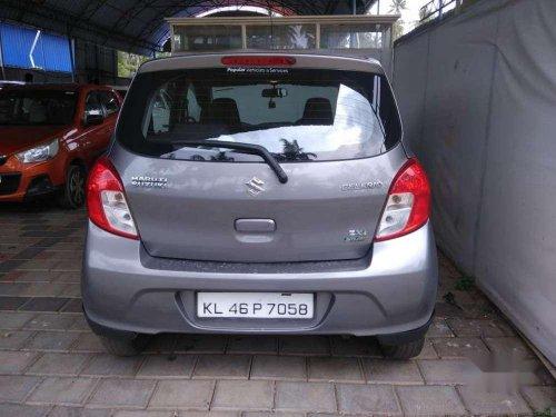 Used Maruti Suzuki Celerio ZXI 2016 AT for sale in Thrissur