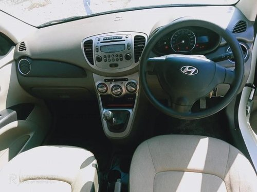 Used Hyundai i10 2012 MT for sale in Indore