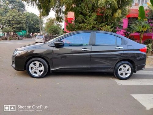 2014 Honda City V MT Diesel for sale in Bhopal