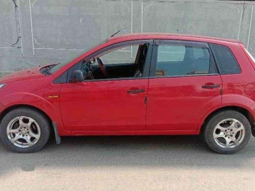 Used 2010 Ford Figo MT for sale in Guntur -5