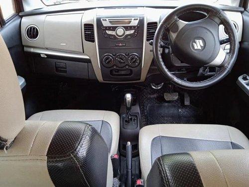 Used Maruti Suzuki Wagon R 2017 AT for sale in Chennai