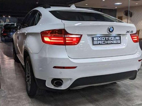 Used BMW X6 xDrive 40d M Sport 2013 AT for sale in Lucknow