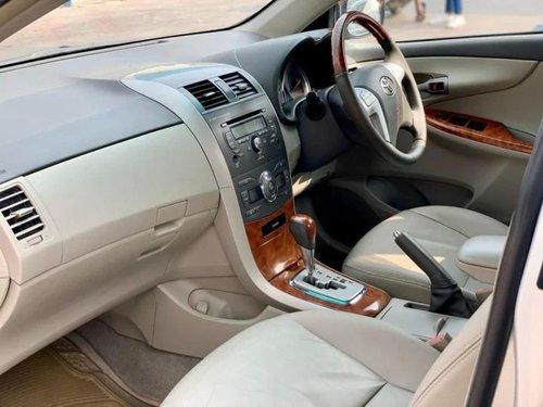 Used 2010 Toyota Corolla Altis AT for sale in New Delhi