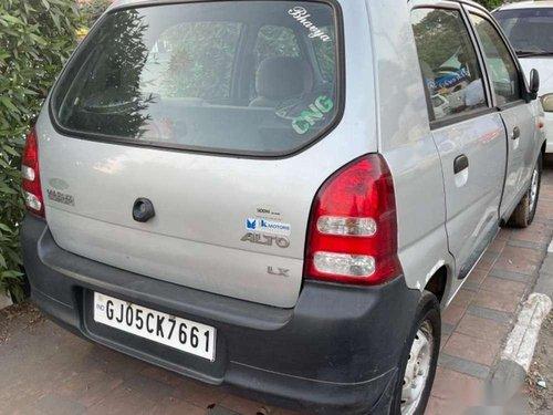 Used 2008 Maruti Suzuki Alto MT for sale in Surat