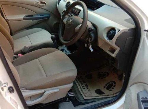 Used 2014 Toyota Etios Liva MT for sale in New Delhi