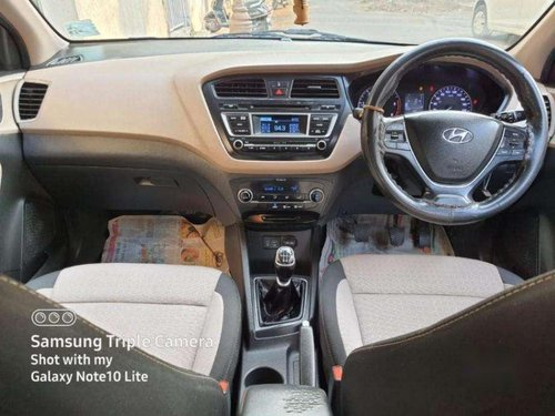 Used Hyundai i20 1.4 Sportz 2014 MT for sale in Rajkot