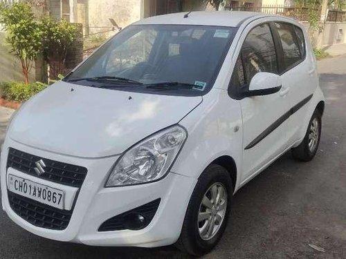 Used Maruti Suzuki Ritz 2013 MT for sale in Chandigarh