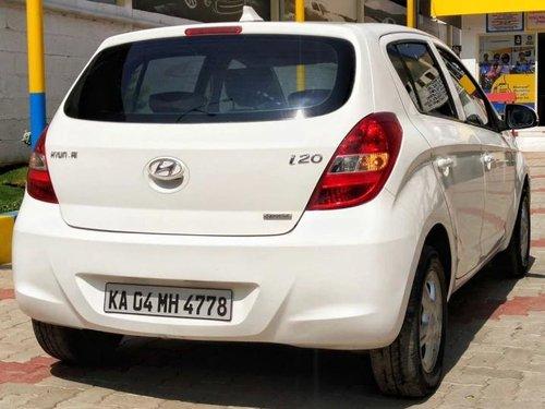 Used Hyundai i20 1.2 Sportz 2010 MT for sale in Bangalore