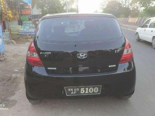 Used 2010 Hyundai i20 MT for sale in Madurai