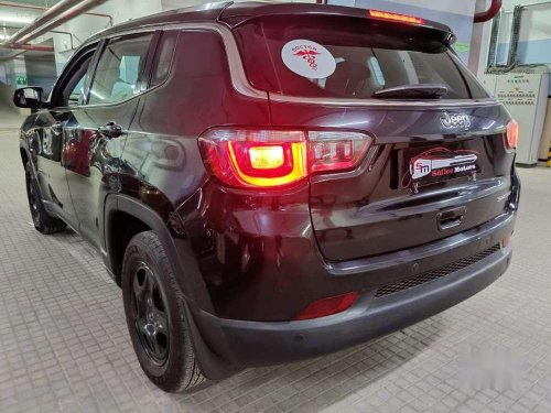 Used 2018 Jeep Compass MT for sale in Mumbai