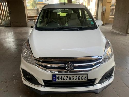 Used Maruti Suzuki Ertiga 2018 AT for sale in Mumbai -3