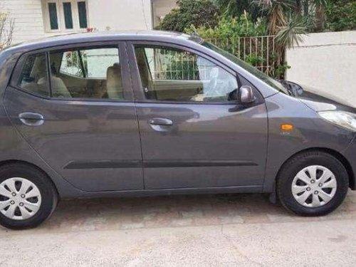 Used Hyundai i10 Magna 2011 MT for sale in Vadodara