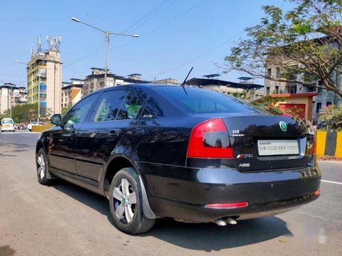 Used 2011 Skoda Laura MT for sale in Thane