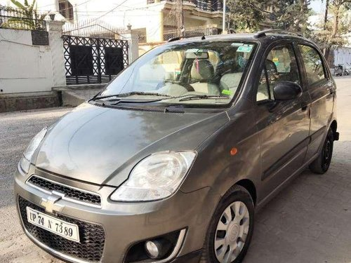 2015 Chevrolet Spark 1.0 MT for sale in Lucknow-9