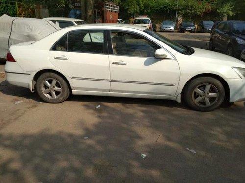 Used Honda Accord 2007 MT for sale in New Delhi
