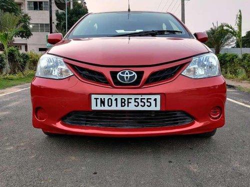 Used 2018 Toyota Etios Liva MT for sale in Chennai